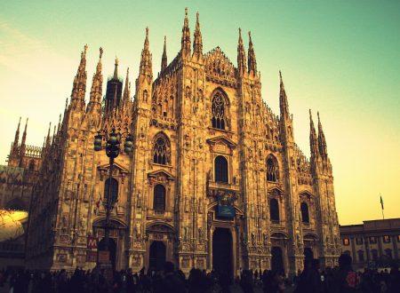 Eventi a Fiera Milano Gennaio 2020